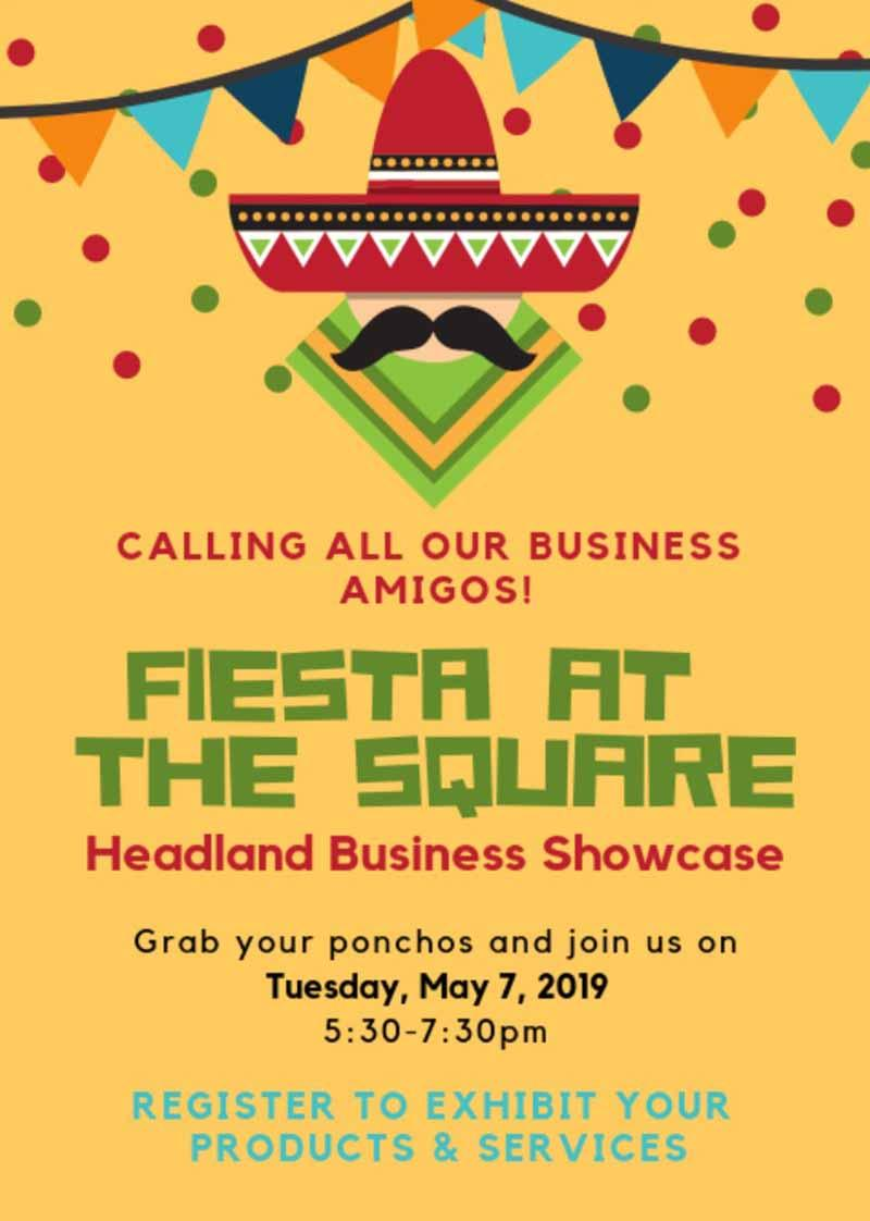 2019 Fiesta at the Square