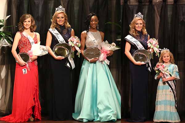 feature miss headland pageant