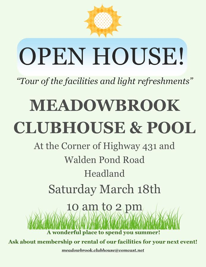 2017 03 18 meadowbrook open house