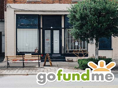 Small Business Relief Fund organized by GoFundMe.org