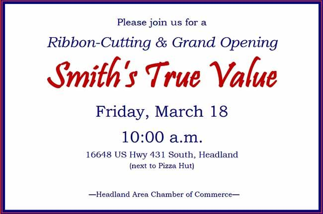 2016 03 18 smiths hardware grand opening